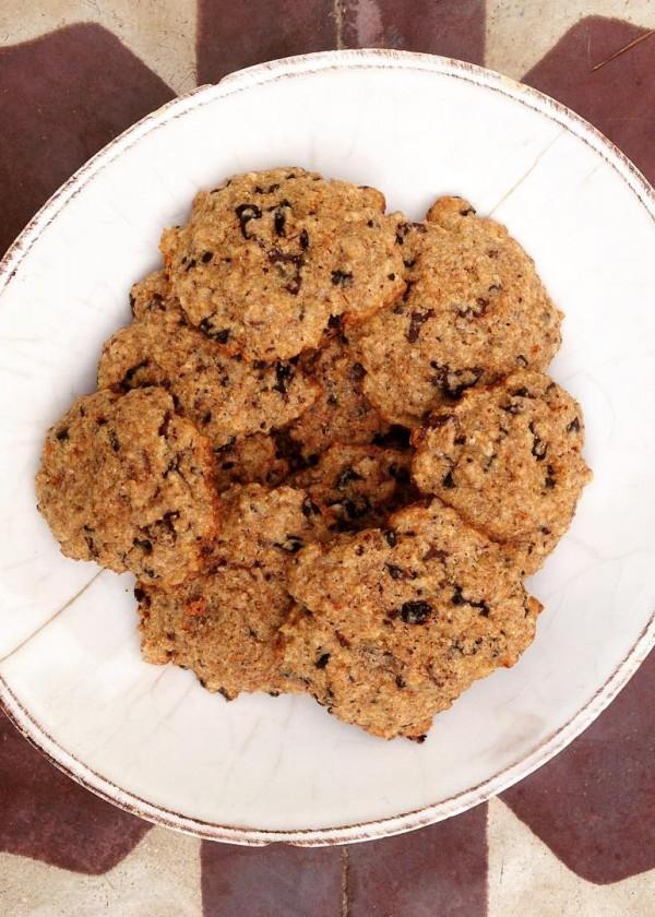 Son de blé dans mes cookies maison #cookies #chocolate #sweet #teatime #cake #homemade #bonappetit #sondeblé #gourmandise #miam