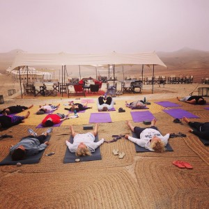 Why dont you come and join us for a yogahellip