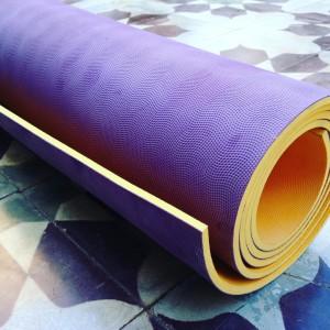 My new best friend yogamat mat yoga yogamarrakech yogawithstef riadmagellanyogahellip