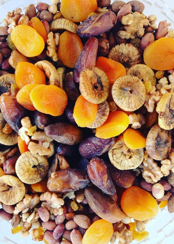 Perfect for breakfast, teatime... bon appétit #breakfast #teatime #dryfruits #healthyfood #healthy #vegan #vegeterian #good #bonappetit #break #sport #healthylife #healthylifestyle #morocco