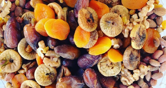 Perfect for breakfast, teatime... bon appétit #breakfast #teatime #dryfruits #healthyfood #healthy #vegan #vegeterian #good #bonappetit #break #sport #healthylife #healthylifestyle #morocco