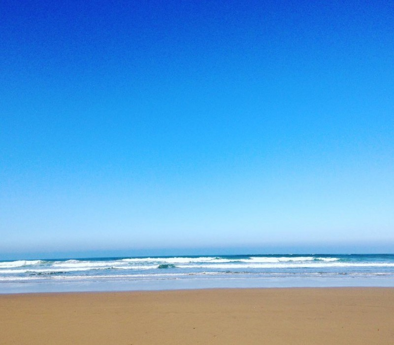 Meditation walk this morning#meditation #walk #walking #silence #enjoy #pure #present #presentmoment #breathe #beach #sand #blue #bluesky #morocco #essaouira #tafedna #quiet #peaceful